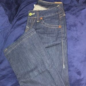 True Religion Flared jeans size 27